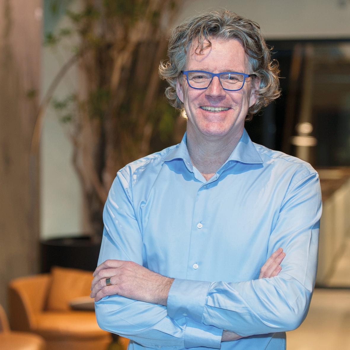 René Kerkhove directeur, strategie & concept